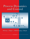 PROCESS DYNAMICS AND CONTROL 3/ED