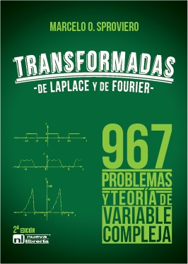 TRANSFORMADAS DE LAPLACE Y DE FOURIER
