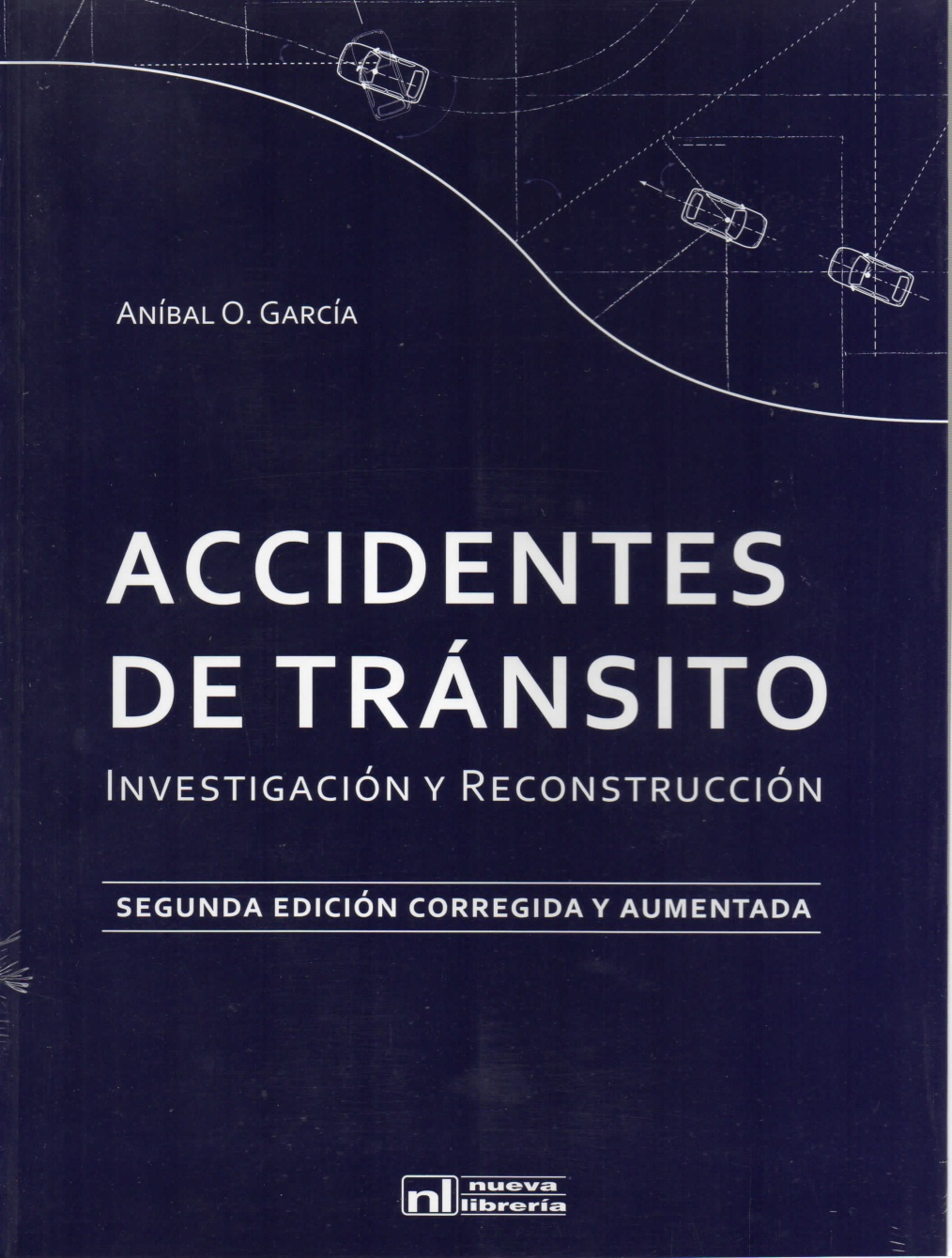 ACCIDENTES DE TRANSITO 2§/Edición