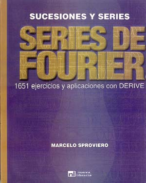 SERIES DE FOURIER  SUCESIONES Y SERIES