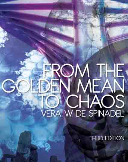 FROM THE GOLDEN MEAN TO CHAOS 3/E
